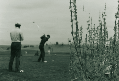 OGA GOLF CLUB History Photo03