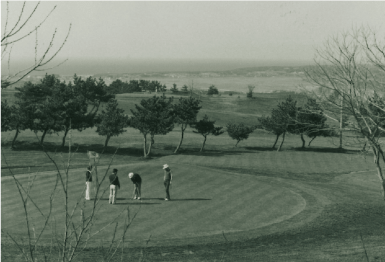 OGA GOLF CLUB History Photo04