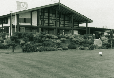 OGA GOLF CLUB History Photo06