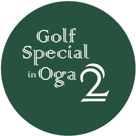 Golf Special in Oga 2
