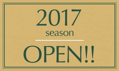 2017シーズン04/01オープン