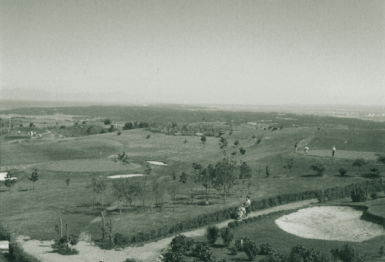 OGA GOLF CLUB History Photo01
