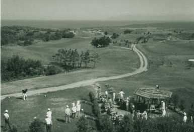 OGA GOLF CLUB History Photo05