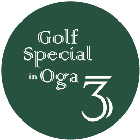 Golf Special in Oga 3