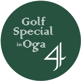 Golf Special in Oga 4